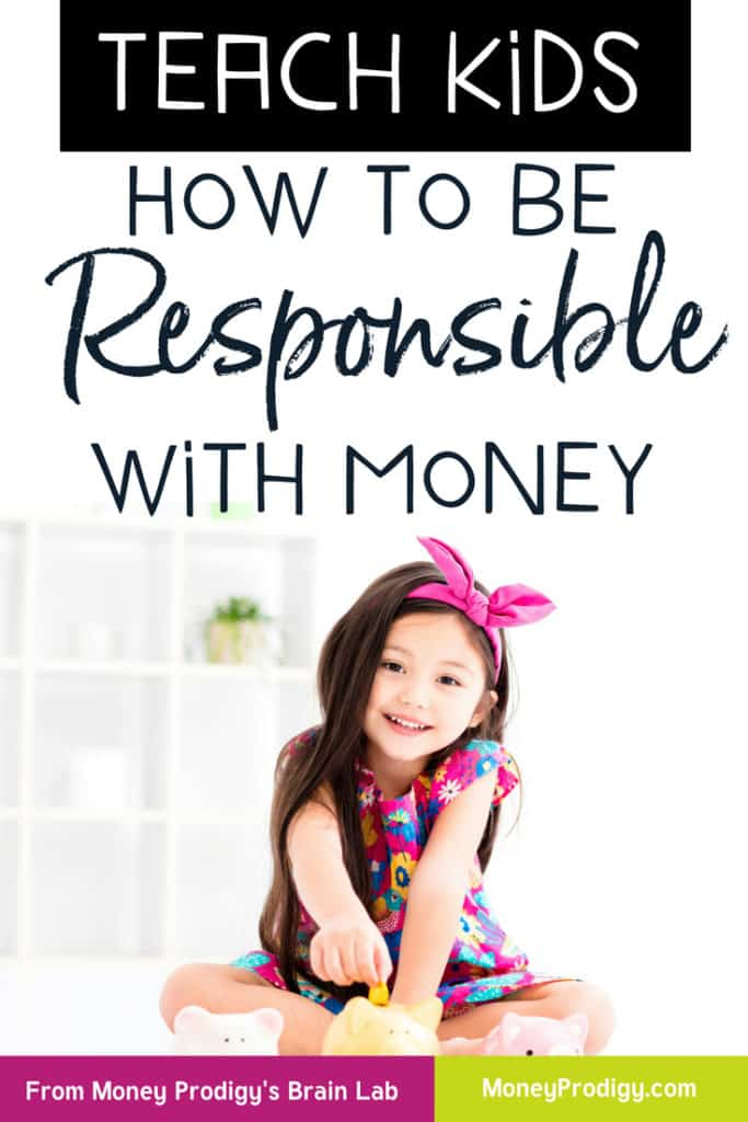 Trying to teach my kids how to be financially responsible is hard work. Since money is difficult to talk about at any age, I'm so happy I found this article targeted towards teaching kids! #howtobefinanciallyresponsible #teachingkids #pocketmoney #teachkidsresponsibility #money #teens #tweens #tweenboy #parenthood #teenmoneymanagement | https://www.moneyprodigy.com/how-to-be-financially-responsible/