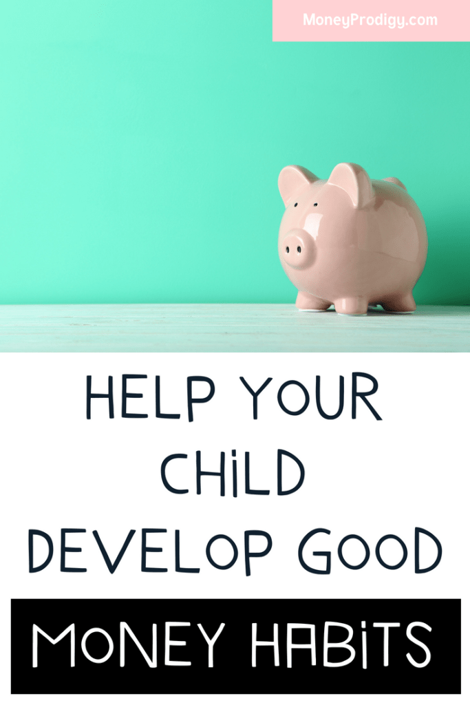 I've been trying to figure out good habits for kids mine should learn so they don't make my mistakes. I had no idea a chores list should include money chores as well! So glad I found this age appropriate chore list for kids that includes money chores so that I know they're creating solid money habits! #goodhabitsforkids #choresforkidsbyage #ageappropriatechoresforkids #kidsandmoney #choressystemsforkids #chores #chorecharts #kids #teens #kidsearnmoney #chorelists | https://www.moneyprodigy.com/good-habits-for-kids/