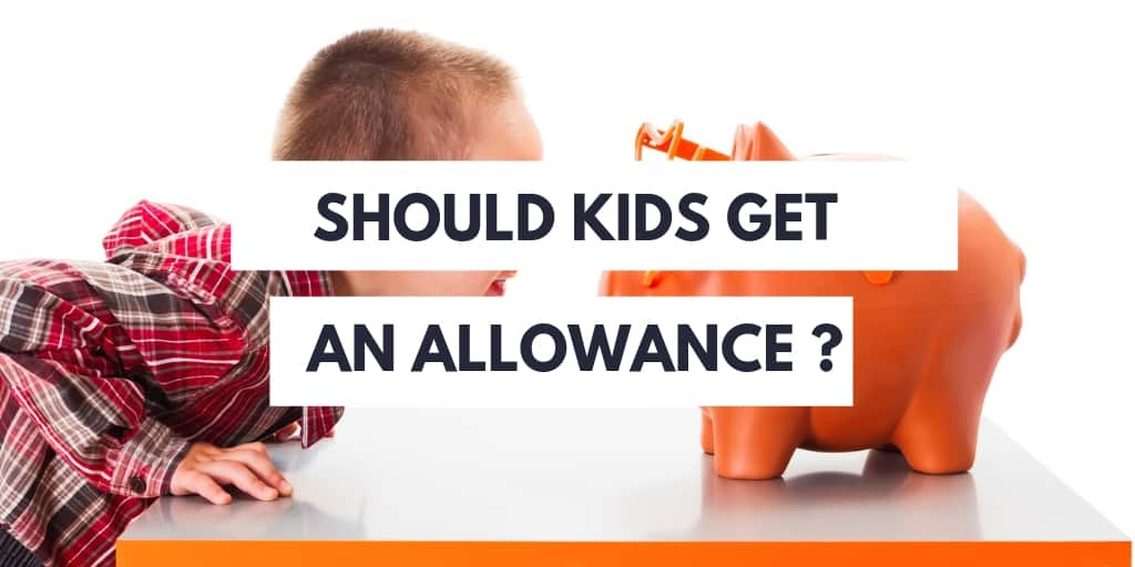 Should Kids Get Allowance Pros and Cons of Giving a Child Allowance