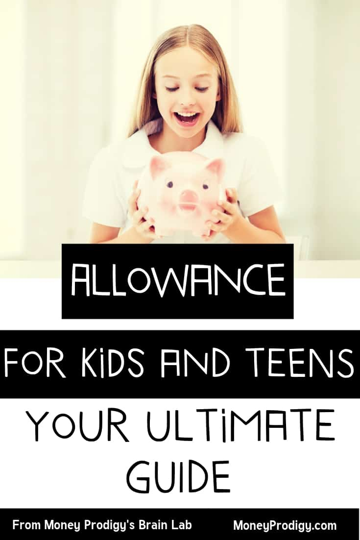 Allowance for kids and for teens seems so complicated. I don't know whether I should pay my kids to do chores, or not. I've heard of Dave Ramsey's chore commissions program, but not sure I'm ready to pay my kids for stuff around the house that I have to do without being paid. I like how this woman shows how to set up an allowance so that it's actually teaching money to my kids. Kids finances | money kids | #kidsandmoney #teachingmoney #choresforkids