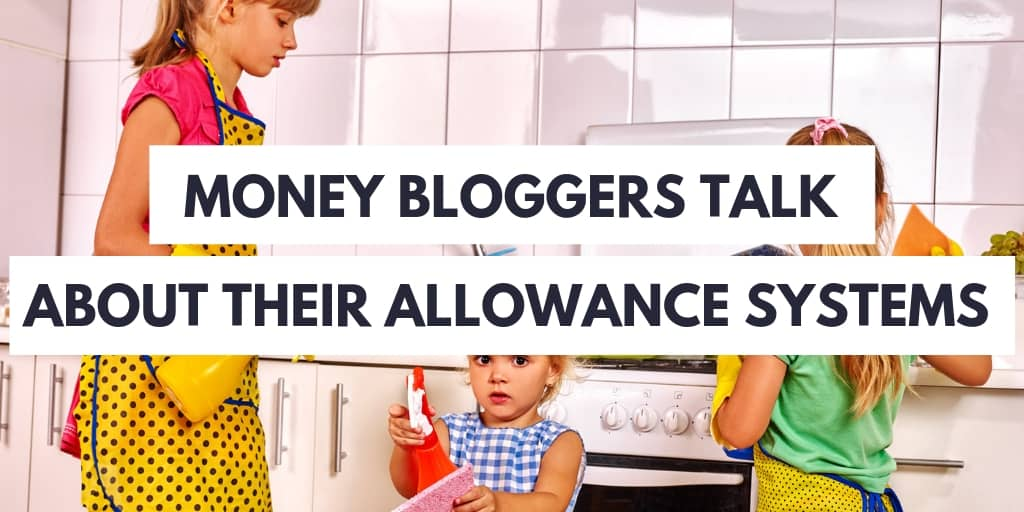 things to do for an allowance - what should I give an allowance for 3