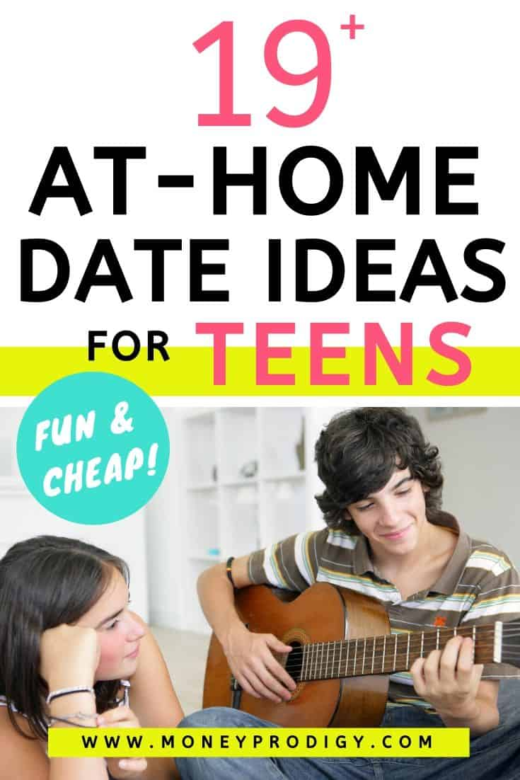 19 Fun Date Ideas For Teenage Couples At Home Fun Cheap Activities